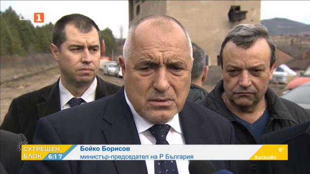 Борисов за Радев: Това е пряка намеса в независимостта на властите