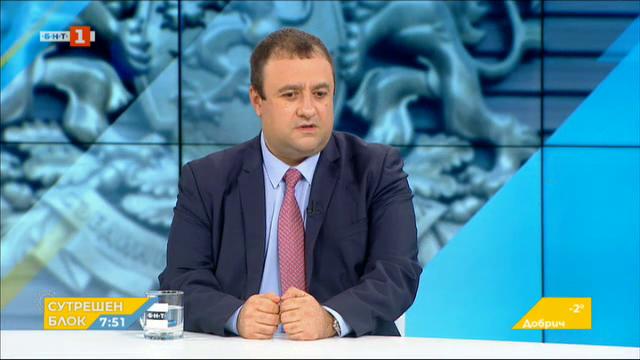 Иван Иванов от БСП: Не Президентът разпалва конфликта между институциите