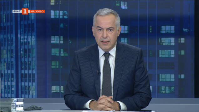 Власт, кризи и пари – министър Владислав Горанов