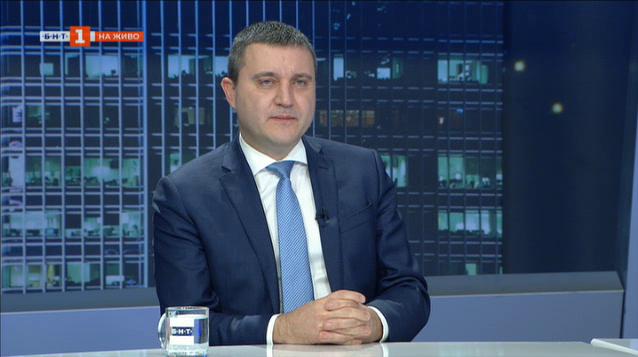 Владислав Горанов: Печеливш от промените в хазарта е българският народ