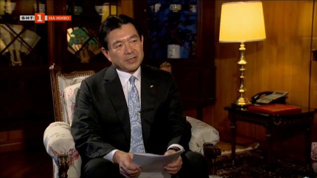 Видеоигри, щастие и самота – президентът на Сега Геймс Кенджи Мацубара