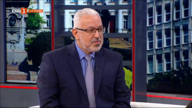 Илко Семерджиев: Цените на лекарствата у нас са много по-високи