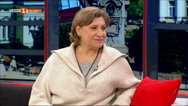 Стела Богомилова: Нашите деца представляват нашите становища