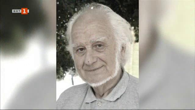 Проф. д-р Георги Лозанов във Вдъхновяващите българи