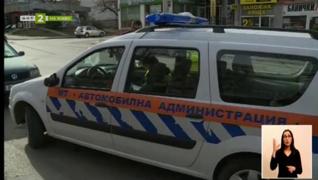 Засилени проверки на русенските таксита