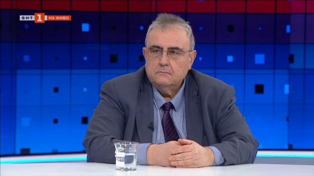 Минчев: Мониторингът имаше за цел да стимулира развитието на институциите