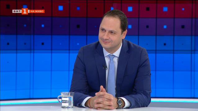 Петър Витанов: Няма ефективна политика за справяне с корупцията