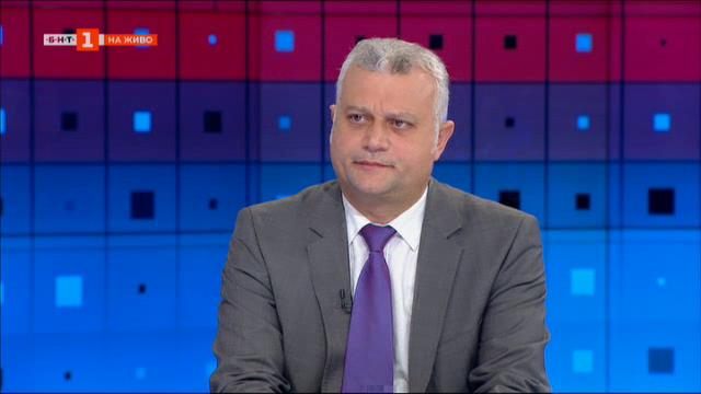 Емил Дечев, ССБ: Не може да уволняваме колега само заради една декларация