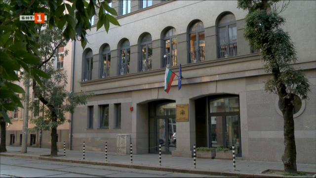 ВСС иска обяснение от правосъдния министър за съдия Андон Миталов