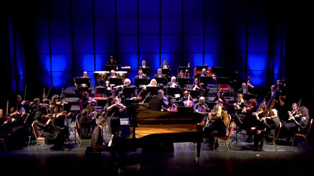 250 години от рождението на Бетовен - концерт с участието на Емануил Иванов