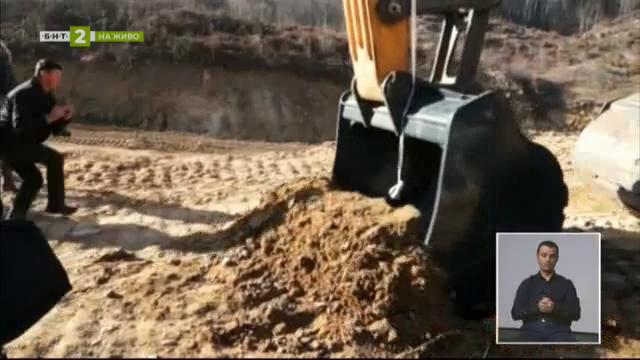 Започна строителството на ГКПП Рудозем - Ксанти