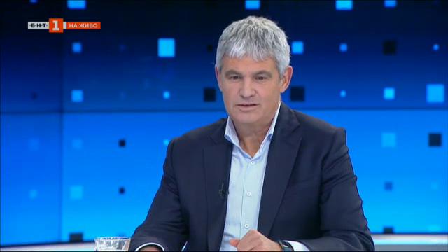 Пламен Димитров: Поне пет сектора ще бъдат директно засегнати от зелената сделка