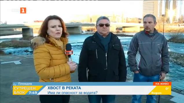 """РИОСВ – Смолян ще глоби """"Лъки Инвест"""" за замърсяването на река Юговска"""