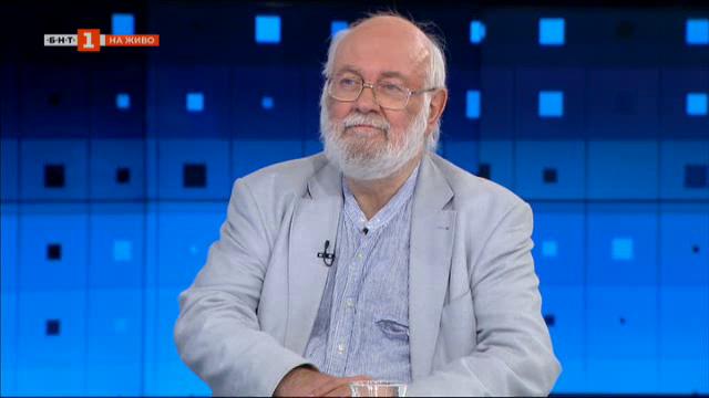 Ревизия на приватизацията - д-р Константин Тренчев