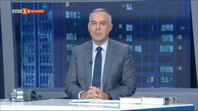 Когато посочат корупцията отвън – министър Данаил Кирилов