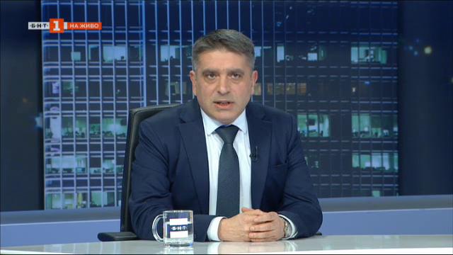 Когато посочат корупцията отвън - Даниел Кирилов