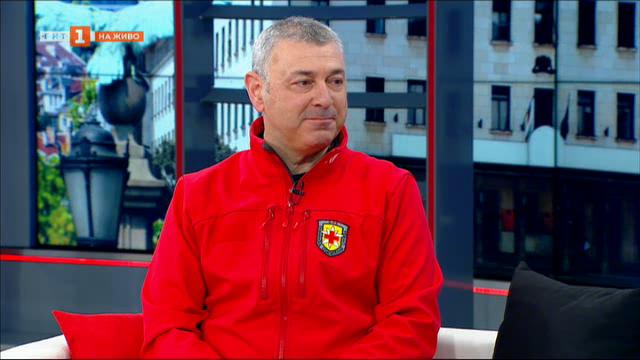 Емил Нешев, ПСС: Шест медицински хеликоптера ще покрият територията на България