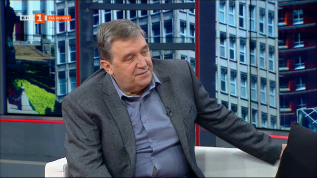 Проф. Димитър Луджев: Ревизията на приватизацията е прах в очите