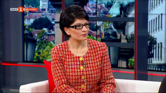Десислава Атанасова: ГЕРБ управлява по волята на народа