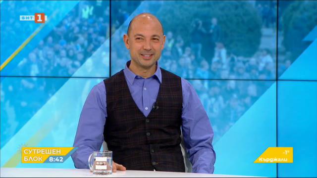 Бъдещето на Левски - какво очаква отборът? Коментар на Станислав Ангелов