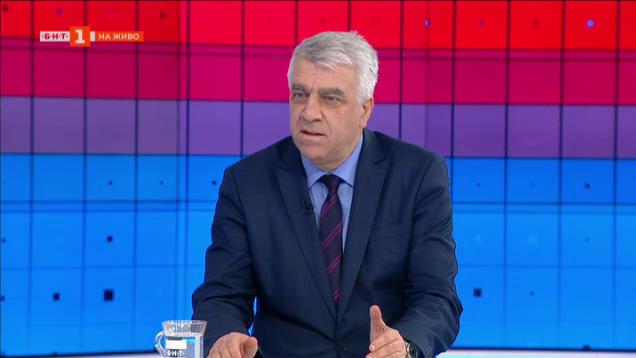 БСП, властта и скандалите на деня - Румен Гечев
