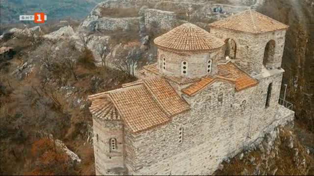 Забележителностите в община Асеновград