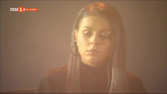 Готов е клипът на песента на Виктория Георгиева за конкурса Евровизия
