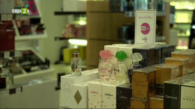Роботът КАРТО създава идеи за парфюми