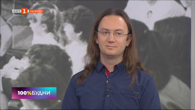 Никола Каравасилев и загадките на Вселената