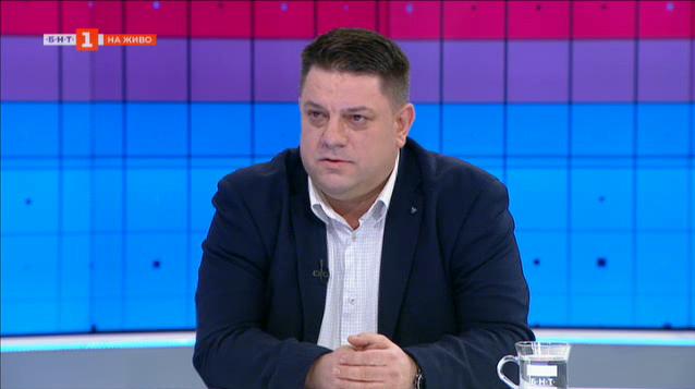 БСП пред избор: Атанас Зафиров от левицата