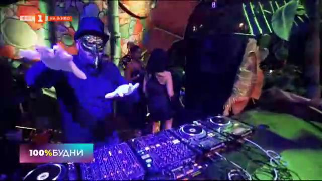 Световни DJ-и пристигат у нас за един от най-големите фестивали