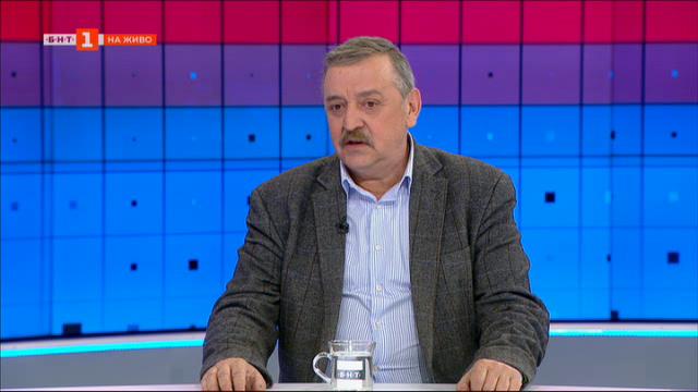 Проф. Кантарджиев: Няма българин болен от коронавирус в страната ни
