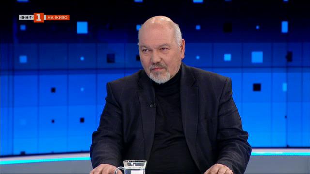 Проф. Маринов: Президентът се старае да отстоява българския национален интерес