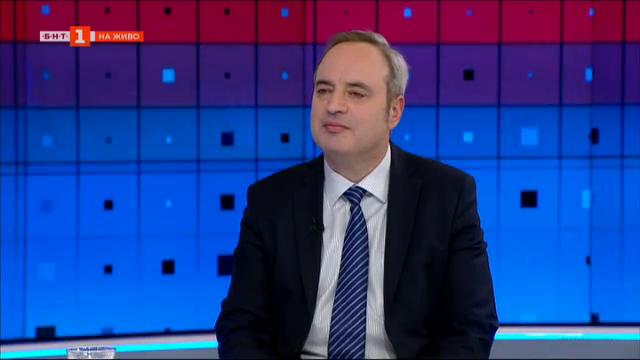 Реформи и стратегии във висшето образование - проф. Анастас Герджиков