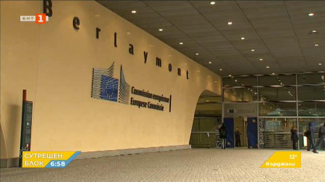 ЕК отчете положително развитие на икономиката в България