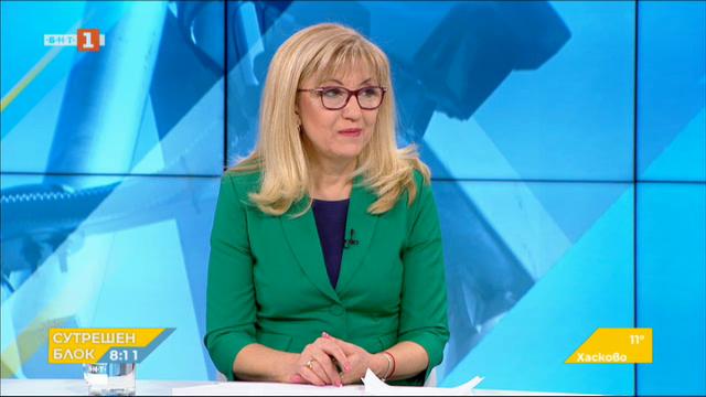 Министър Аврамова: Стартираме ТОЛ-системата на 1 март с някои отстъпки