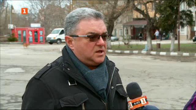 ВиК-Пловдив с мерки за снижаване нивата на манган във водата на с. Брестовица