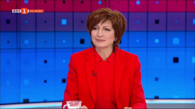 С. Безуханова: ЕК предвижда 100 млрд. евро за дигитално образование до 2027