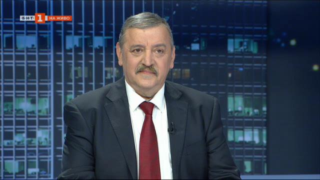 Коронавирус, предпазни мерки и лична отговорност - проф. Тодор Кантарджиев