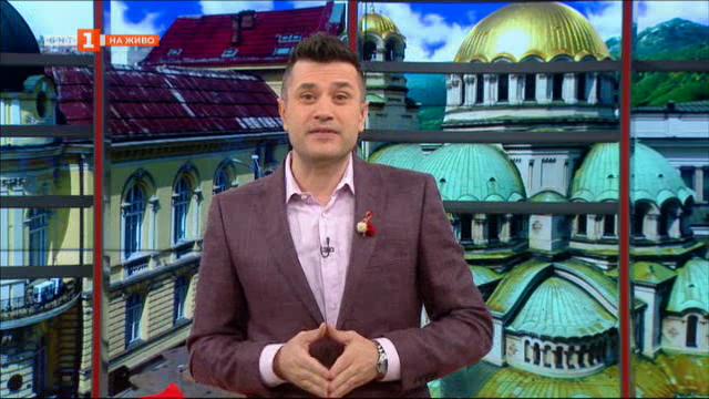 Коронавирусът и държавата - Венцислав Мутафчийски