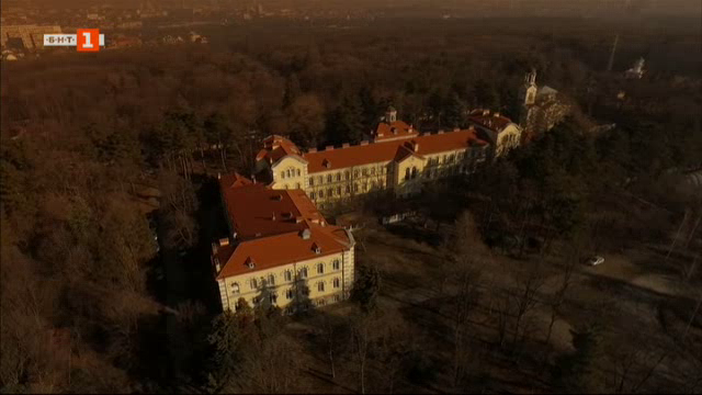 Софийска духовна семинария Св. Йоан Рилски