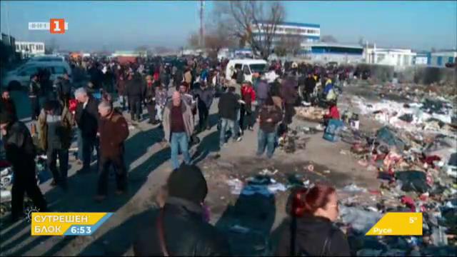 Проверки в Пловдив за горене на опасни отпадъци
