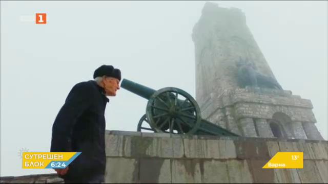 Как е изграден Паметникът на свободата на Шипка