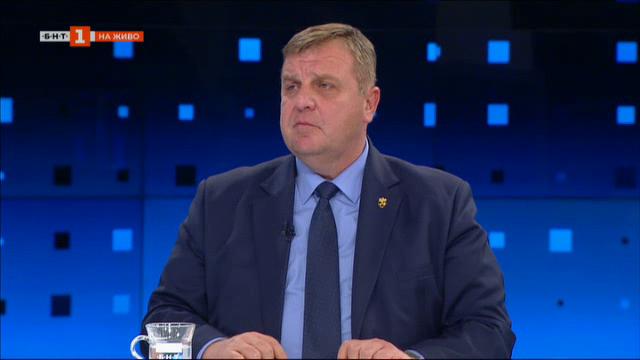 Министър Каракачанов: Мигранти на българо-турската граница няма