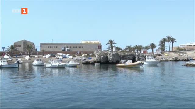 Кулинарна разходка из най-малкия обитаем остров в Средиземно море