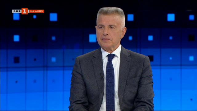 Намалената цена на газа ще повлияе ли на индустрията - Красимир Дачев