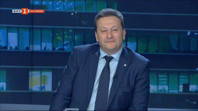 Т. Ерменков: Медицинските сестри бяха провокирани от бездействието на министъра