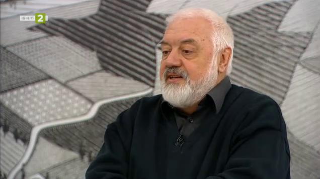 Интервю с Бойко Ламбовски