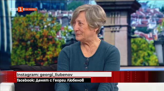 Треньорски равносметки - гостува Нешка Робева