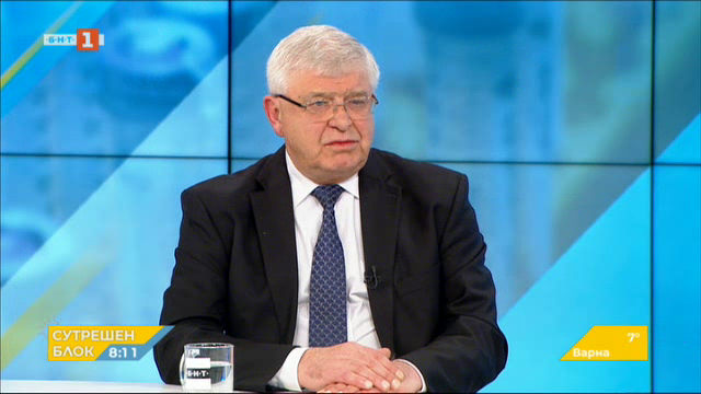 Кирил Ананиев: Организацията в болниците в Плевен и Габрово е впечатляваща